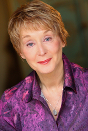 Carolyne Barry Commercial Teacher and Casting Director